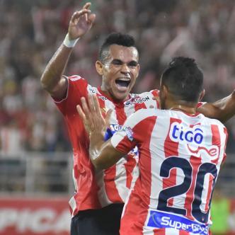El atacante Luis Díaz, jugador de Selección Colombia, será titular con el cuadro rojiblanco.