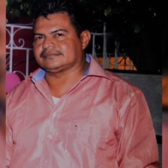 Jorge Eliécer Villadiego Blanco, asesinado en un atraco.   AL DÍA