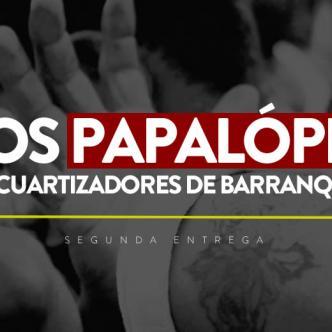 """""""A los Papalópez los desgastó la guerra con los Costeños, además de no poderse quitar a la Policía de encima"""": Investigador"""