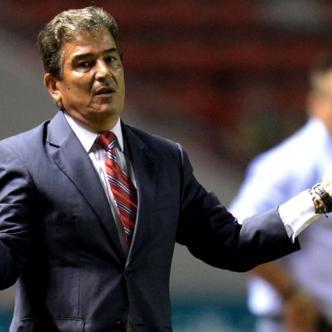 El técnico vino a un congreso de entrenadores en Cúcuta y el lunes  regresa a Honduras | Cortesía