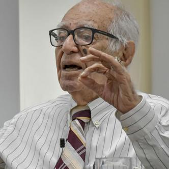 Rafael Campo Miranda es un compositor colombiano nacido el 7 de agosto de 1918 en Soledad (Atlántico). | Al Día