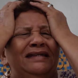 Madys Olivera, madre del menor, no se deja de preguntar por el paradero de su hijo | Captura de video