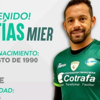 Tomada de Twitter @Equidadfutbol