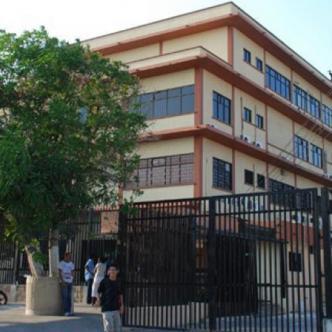En la sede de Medicina Legal permanece el cuerpo de Dany Miguel Caro Caro.