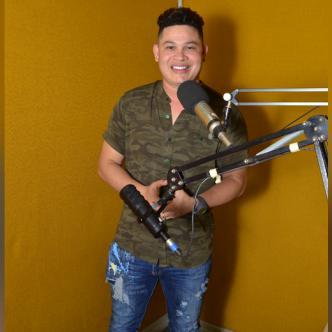 Mickey Love, cantante de Champeta. | Néstor de Ávila