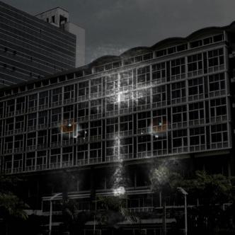 El Centro Cïvico encierra un halo de misterio | ALDÍA.CO