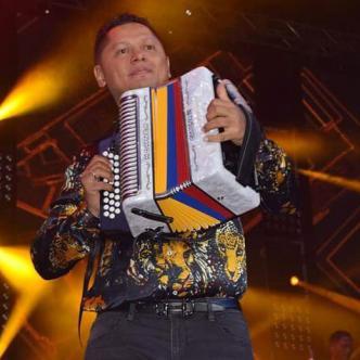 José Fernando 'El Morre' Romero es uno de los acordeoneros más destacados de su generación.
