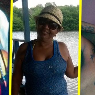 Estefany, venezolana buscada; Yudis, víctima; Enrique Orozco, venezolano buscado | Al Día