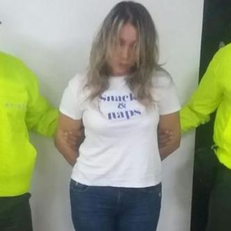 María Cristina Verano Sarmiento. | Cortesía