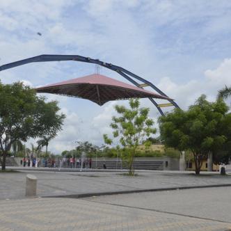 La joven que le aseguró a las autoridades haber sido abusada y atracada tomó la mototaxi en la Plaza de Majagual | Al Día