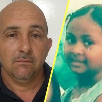 En la madrugada del 10 de junio, Nataly Pérez Velásquez, de 10 años, fue asesinada con arma blanca en su habitación.   Al Día