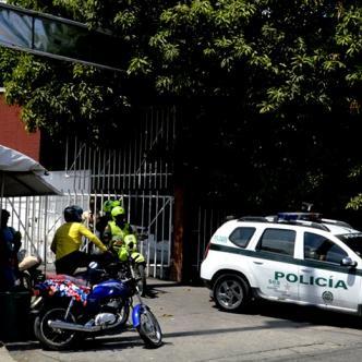 La Policía Nacional ya conoce la situación y la atiende. | Al Día