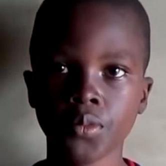 Niño con el nombre más largo del mundo I Captura de pantalla