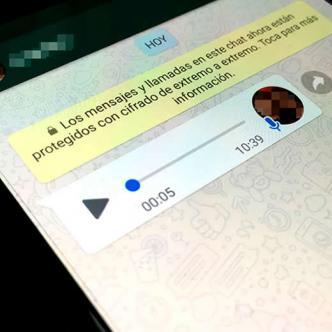 Otra de las innovaciones que tendrá WhatsApp para este 2018 tiene que ver con las llamadas | El Android Libre