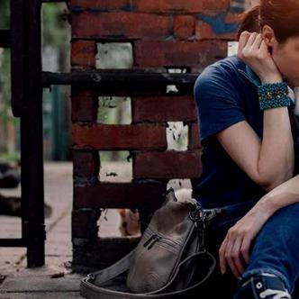 Cada 40 segundos alguien está tomando la decisión de quitarse la vida | Infobae