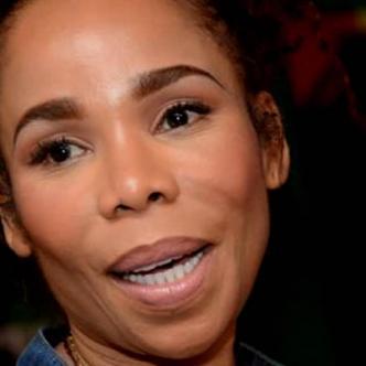 Cedella Marley, de 50 años, primogénita del fallecido cantante Bob Marley   Internet