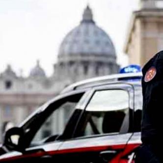 El caso fue notificado al papa Francisco | EFE
