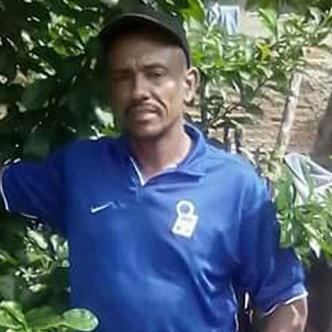 Orlando Rafael Domínguez Coronado, de 44 años, el hombre asesinado de una puñalada por su hijo | AL DÍA