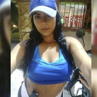 Eliana Patricia Campo Barros, asesinada.