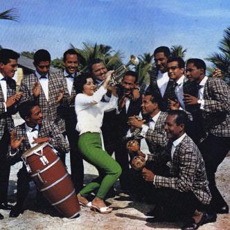 En 1952 forma la Sonora Pelayera, que después se llamó Pedro Laza y sus Pelayeros, en homenaje a San Pelayo (Córdoba). | Archivo