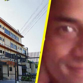 El cadáver de Walter Maza Rodríguez fue reclamado por sus familiares en Medicina Legal.   Al Día
