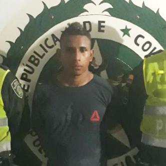 Jhonatan Zabala deberá pagar por los delitos de feminicidio e intento de homicidio y ya se encuentra en la Cárcel San Sebastian de Ternera. | Al Día