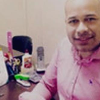 Marlon José Carrillo Borja, capturado. | AL DÍA