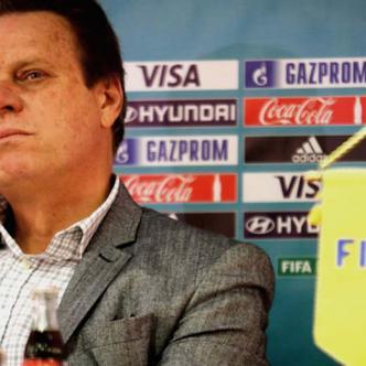 """""""Con él, el fútbol colombiano pasó de ser un sobreviviente a tener bases sólidas, a tener estatus y solvencia económica""""   Soledad FM"""