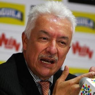 Jorge Perdomo, expresidente de la Dimayor. | Al Día