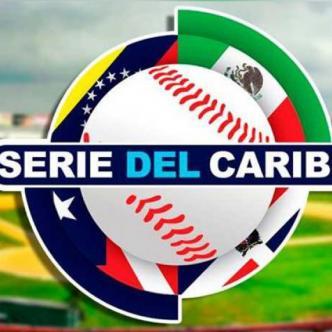 Logo de la Serie del Caribe. | Archivo