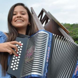 'La Pollita del Vallenato' está cerca de cumplir 'el sueño americano' que todo artista quiere tocar con sus manos.