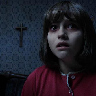 Las apariciones fantasmales durante el rodaje de la cinta fueron constantes. | Imagen de Productora