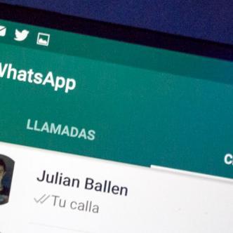 Por ahora, la app solo es exclusiva para usuarios de Android | Cortesía