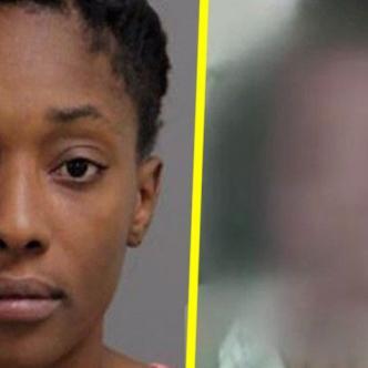 Brianna Ashanti Lofton, fue capturada por hacer fumar al menor marihuana y difundirlo en redes sociales. | Tomada de: Fox News