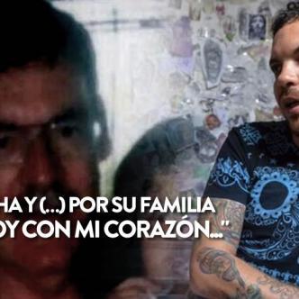 Ismael Enrique Arciniegas pudo hablar con su hijo por teléfono minutos antes de su ejecución | ALDÍA.CO