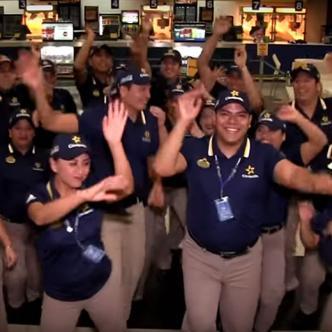 Los trabajadores del cinema mexicano | Youtube