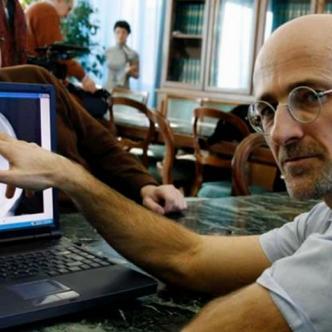 El doctor italiano, Sergio Canevero  | Life and Style