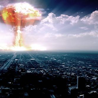 Las armas nucleares son herramientas de destrucción capaces de acabar con países enteros | Cortesía