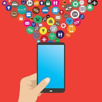 Métodos para proteger tus datos en la red social.   Tomada de: Internet.