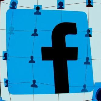 Cambridge Analytica utilizó los datos de los usuarios de Facebook para difundir noticias falsas.  Tomada de: Internet.