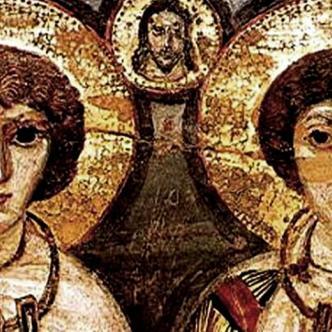 """La palabra viene del griego y significa """"hermanamiento"""" y le dieron ese concepto porque no era un matrimonio sino una unión de afecto   Cortesía"""