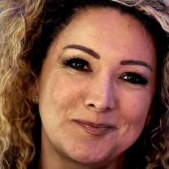 La compositora, de 42 años de edad,  nació en Panamá y ahora vive entre Los Ángeles y Miami | AFP