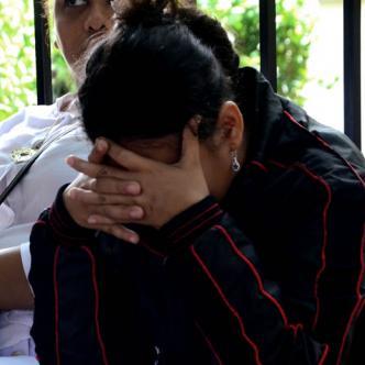 El menor fue encontrado sin vida el pasado domingo en un lote del Colegio Camilo Torres, en el municipio de Curumaní | Néstor de Ávila y Archivo