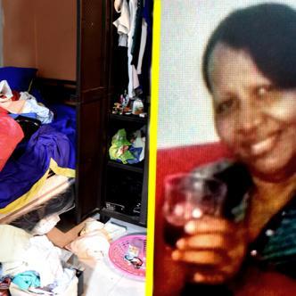 Luis Enrique Orozco habría confesado el asesinato de la abogada y prestamista Yudis Yadira Olivella Daza   ALDÍA