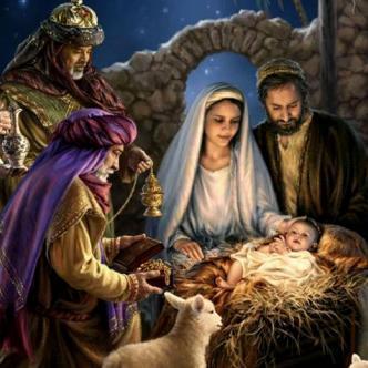 Existen datos contradictorios y confusos sobre la fecha exacta en que nació Jesucristo   Ilustrativa