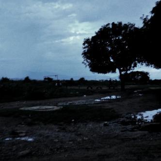 El supuesto fantasma le habría descrito a sus victimarios | Leonardo Alvarado