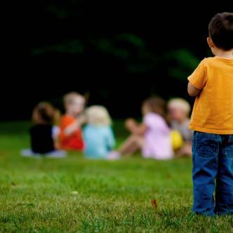 Según ciertos padres, no les consta que el pequeño tenga el síndrome | Ilustrativa