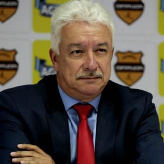 Jorge Perdomo espera que esta situación se dialogue y se acuerde entre ambas partes | Cortesía