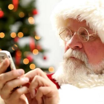 Gracias a la tecnología podemos solucionar esos problemas de la vida diaria incluso en este mes tan especial como lo es diciembre | Ilustrativa