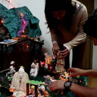 En ALDÍA.CO les traemos una lista de las ocho cosas típicas que solo los colombianos hacemos en Nochebuena   Cortesía